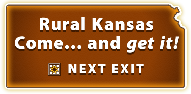 Get Rural Kansas - Come... and get it!