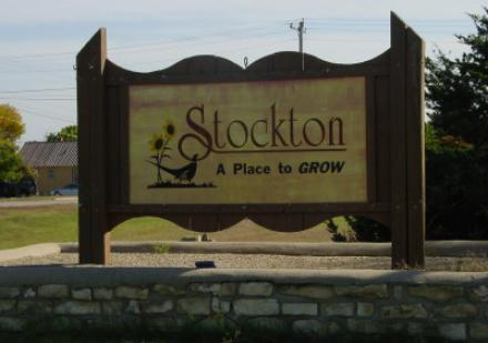 Welcome to Stockton!