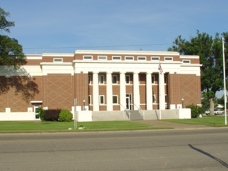Meade County Courthouse