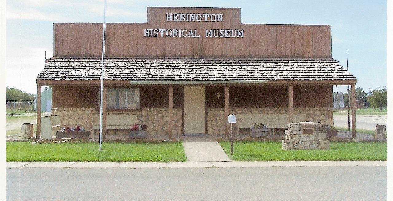 Herington Historical Museum