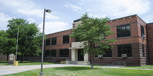 Goodland High School