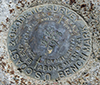 Sherman County Courthouse benchmark