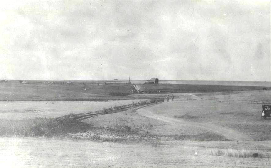 Earl Bartholomew farm