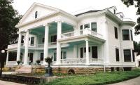 Seelye Mansion