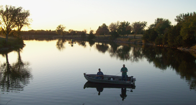 Gag 39 ers choose an option for a day out with your guy or for Fishing in kansas
